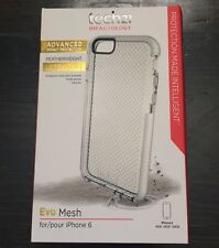 """Authentic OEM Tech21 Evo Mesh Ultra Thin Cover Case For Apple iPhone 6/6s 4.7"""""""
