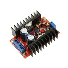 DC-DC Boost Converter Step-up Module Power Supply 12V to 24V 6A 150W Regulator