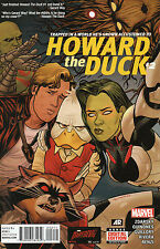 Howard The Duck #2 (NM)`15 Zdarsky/ Quinones