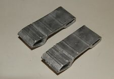 Dinky 660 Mighty Antar Tank Carrier Rear Loading Ramps - PAIR