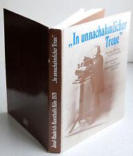 """""""In unnachahmlicher Treue"""", Cologne Museum, September 8 - October 21, 1979"""
