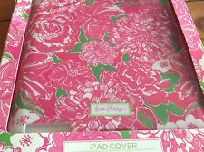 LILLY PULITZER iPAD 2 AND IPAD 3rd GENERATION FEATURED IN DIRTY SHIRLEY NIP
