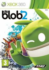 De Blob 2 XBOX360 - totalmente in italiano