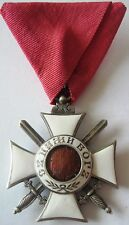Bulgarien Orden St. Alexander 5. Klasse,mit Schwertern K.u.K. Ferdinand em.
