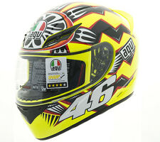 AGV K3 Brazil 2001 Size M £139.99 *Our Price £119.99*