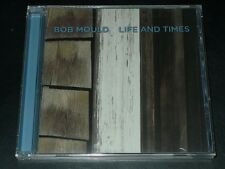 Life and Times by Bob Mould CD