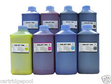 8 Quart Pigment refill ink for Epson Pro 7800 9800 7880 4800 Wide-format printer