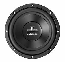 "DB840DVC Polk Audio 8"" Dual Voice Coil Subwoofer"