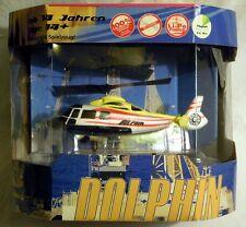 """Jamara 035170: Hubschrauber """"Dolphin"""", ferngesteuert, NEU & OVP"""