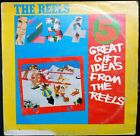 """Five Great Gift Ideas From The Reels 12"""" EP (DAMAGED COVER)"""