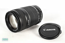 Canon 55-250mm F4-5.6 EF-S IS II Lens