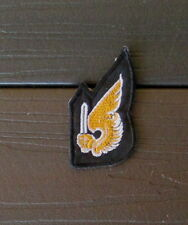 VIETNAM WAR PATCH-ARVN Jump Wing Status Indicator Insignia PATCH