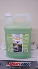 Optimum No Rinse Wash & Wax 1 Gallon(3.78litres) brand new never open!