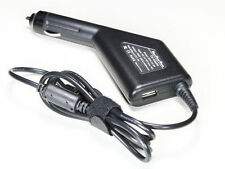 SUPER POWER SUPPLY® LAPTOP CAR CHARGER USB Dell Alienware AM14X M14X R2 AM14XR2