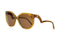 House of Harlow 'Robyn' Sunglasses (mustard)