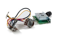 Set Potenciometros y selector Telecaster - Wired TL Set Potentiometers & switch