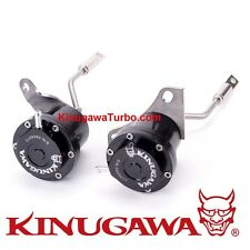 Kinugawa Adjustable Twin Turbo Wastegate Actuator 6G72T 3000GT Stealth