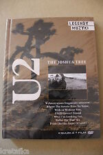 U2 - The Joshua Tree - DVD - POLISH RELEASE