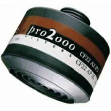 1 Scott Safety pro2000 CF22A2-P3RD Filter 40mm  EXP 02/2020