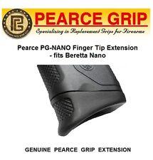 Pearce Grip - PG-NANO - fits BERETTA NANO magazine - Grip Extension - NEW