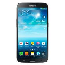 """Samsung Galaxy Mega i527 AT&T GSM 4G LTE 6.3"""" Android SmartPhone Black Excellent"""