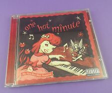 Red Hot Chili Peppers - One Hot Minute CD1995 - Unused Stock!
