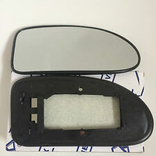 Ford Focus 1998-05 Wing Mirror Glass Right Side With Backing Plate Top Quality