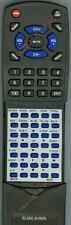 Replacement Remote for PHILIPS HTS5100BF7, HTS5100B, HTS3051BF7, NB541