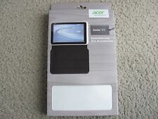 GENUINE Acer Iconia W3-810 Tablet Protective Case White for Iconia W3-810