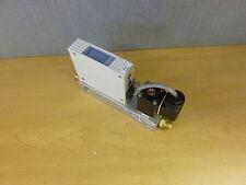 Burkert Mass Flow Controller MFC Type 8711 Propan  Inline Sensor Burkert 2833