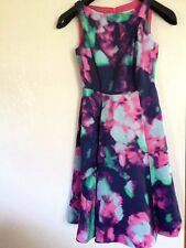 BRAND NEW KATE SPADE Olivia Dress Simply Cinema NJMU2573 SIZE 00