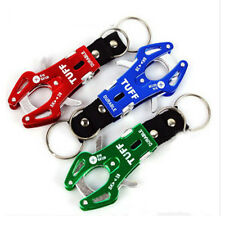 Aluminum alloy Multi-function Tools Mountaineering buckle Outdoor  Tools