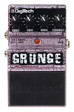 DigiTech Grunge Distortion Pedal, Brand NEW