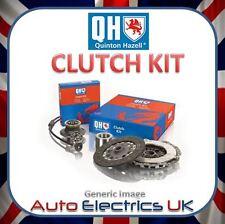 VW CRAFTER 30-35 CLUTCH KIT NEW COMPLETE QKT4073AF