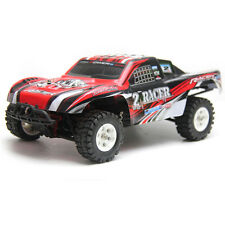 Remote Control Truck High Speed Off Road 4WD Electric Racing Buggy Car 1:16 RC