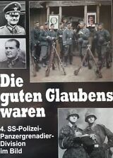 4. SS-Polizei-Panzergrenadier-Division im Bild