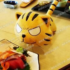 Toradora TIGERxDRAGON Aisaka Taiga Cosplay Prop Anime Tiger Plush Toy
