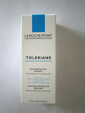 LA ROCHE-POSAY Toleraine soothing protective Cream for the Face 40ml - norm/comb