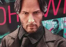 1/6 custom John Wick Keanu Reeves 12 inch figure (not hot toys)