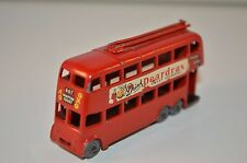 Matchbox 56 London Trolley bus GMW in excellent original condition