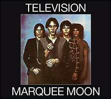 Marquee Moon - Television - CD New Sealed
