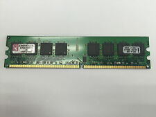 Memoria RAM KINGSTON KVR667D2N5/1G DIMM DDR2 SDRAM 1Gb DDR2-667 PC2-5300U