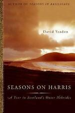 Seasons on Harris: A Year in Scotland's Outer Hebrides-ExLibrary
