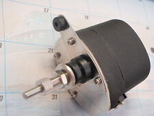 WINDSHIELD WIPER MOTOR AFI MARINCO 69 35040 STANDARD 80DEGREE BOATINGMALL EBAY