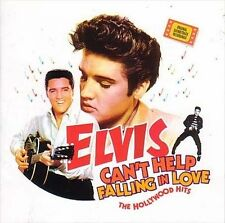 Elvis Presley : Cant Help Falling in Love - the Hollywood Hits CD (1999)