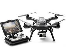 3DR - Solo Drone - Black - FACTORY REFURBISHED  -Quadcopter SA11A for GoPro Cam