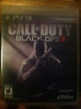 Call of Duty: Black Ops 2 (Sony Playstation 3, 2012) *New,Sealed*