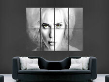 SCARLETT JOHANSSON   GIANT WALL POSTER ART PICTURE PRINT LARGE HUGE