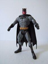 DC universe Public enemies BAF Brimstone series Batman 6 inch action figure