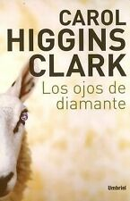 Los ojos de diamante (Spanish Edition)